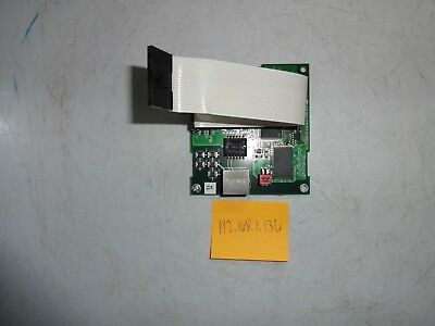 22-COMM-E Allen Bradley Powerflex Vfd Ethernet/IP Adapter Ver 1.007