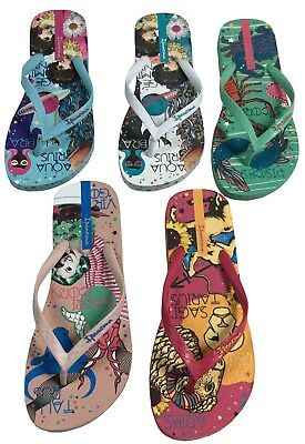 6bf44e74793ab3 IPANEMA womens flip flops Unique SIGNS ZODIAC 82043 MADE IN BRAZIL Ed. Limit