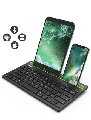Jelly Comb 2.4Ghz Professional Wireless Keyboard And Mouse Combo Pack