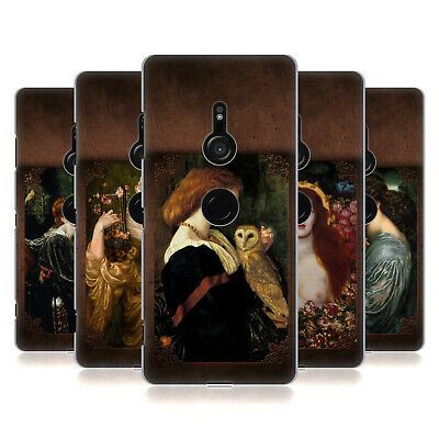 Official Brigid Ashwood Pre-Raphaelite Hard Back Case For Sony Phones 1