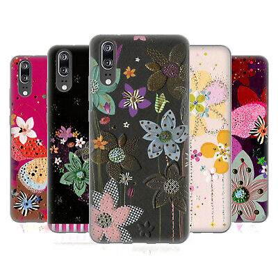 Official Turnowsky Deep Forest Soft Gel Case For Huawei Phones