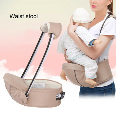 Baby Waist Stool Multifunctional  Infant Front Carrier Belt Hold Kids Hip Seat
