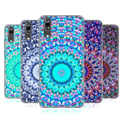 Official Monika Strigel Arabesque Soft Gel Case For Huawei Phones