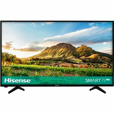 Hisense H32A5600UK 32 Inch 720p HD Ready A+ Smart LED TV 2 HDMI