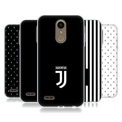 Official Juventus Football Club Lifestyle 2 Soft Gel Case For Lg Phones 1