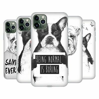 OFFICIAL BALÁZS SOLTI ANIMALS SOFT GEL CASE FOR APPLE iPHONE PHONES