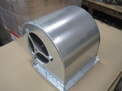 ebm papst double inlet centrifugal blower D3G225-CC14-71 230v EC 3000m3/hr new