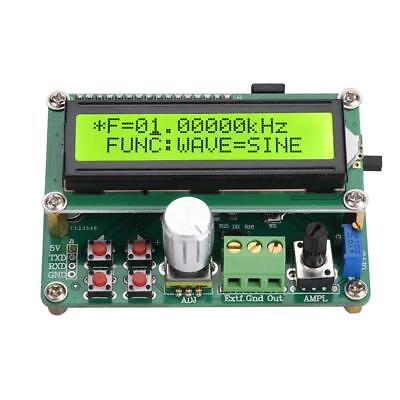 FYE050 DDS Funktion Signal Source Generator Modul Arbitrary Wave Frequenz Meter