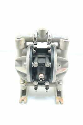 Aro 66605J-344 Diaphragm Pump Teflon 1/2in Npt 100psi