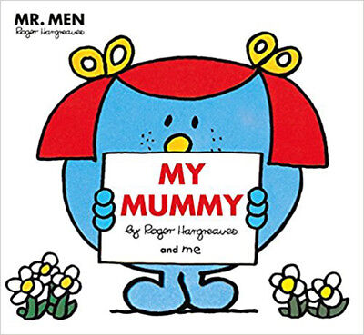 Mr Men: My Mummy (Mr. Men and Little Miss Picture Books), New, Hargreaves, Roger