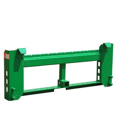 "Titan Pallet Fork Frame | 2"" Trailer Receiver Hitch 