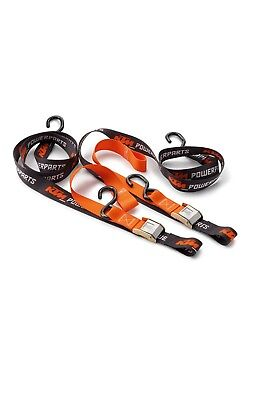 Ktm Tie Downs With Clips Soft Tie Loops With Hooks Now $32.99 #u6910046