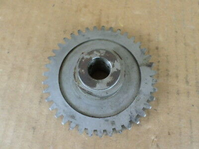 Worm Type Gear 1-80-320-13