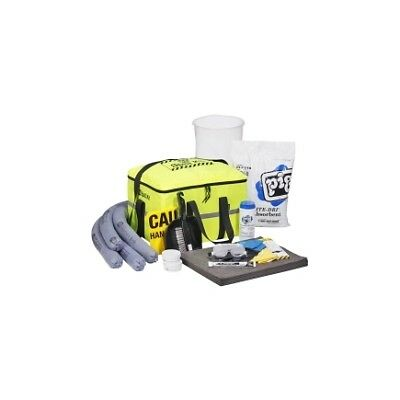 NEW PIG CORPORATION KIT624 - PIG Truck Spill Kit in Tote Bag