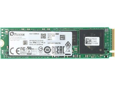 Plextor M9Pe M.2 2280 256GB NVMe PCI-Express 3.0 x4 3D NAND Internal Solid State