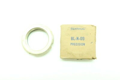 Precision BL-N-09 Bearhug Lock Nut 1-1/2in Npt