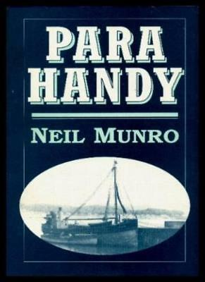 Para Handy and Other Tales By Neil Munro