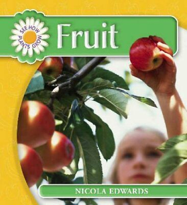 Read Write Inc. Comprehension: Module 5: Children's Book: Fruit (See How Plants