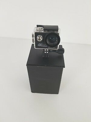 LeadTry HP7R Full 4K HD Action Camera Wifi Mini 12MP Underwater Photography