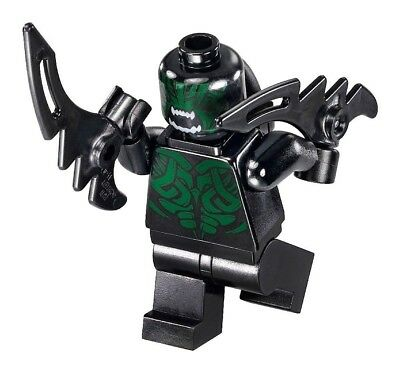 sh406 NEW LEGO HELA FROM SET 76084 THOR RAGNAROK