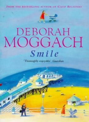 Smile and Other Stories By  Deborah Moggach. 9780749312275