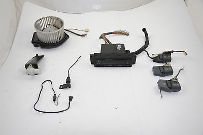 JDM Subaru SF Forester Complete Automatic Climate Control Conversion Set 97-02