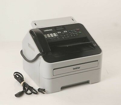 Brother Intellifax 2940 A-1 Condition FULLY TESTED  Page Count 8700