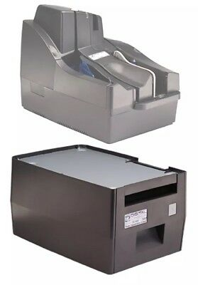 Digital Check TS500TTP Teller Transaction Printer