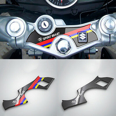 3D Motorcycle Fuel Tank Pad Protector Sticker Decal Paster Tags For Suzuki GW250