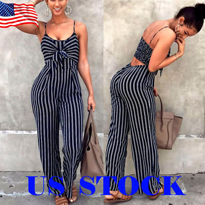 Women's Clubwear Playsuit Bodysuit Party Jumpsuit & Romper Chiffon Long Trousers