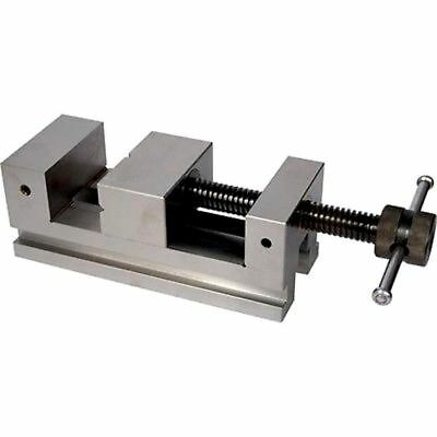 """Toolmaker's Grinding Vise : 2-3/8"""" 60Mm Precision High Quality Vice"""
