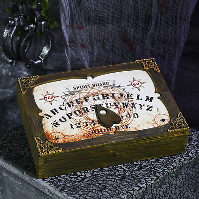 Halloween Party/Prop Animated Sonic Spirit Board Decoration Sounds Height_8cm