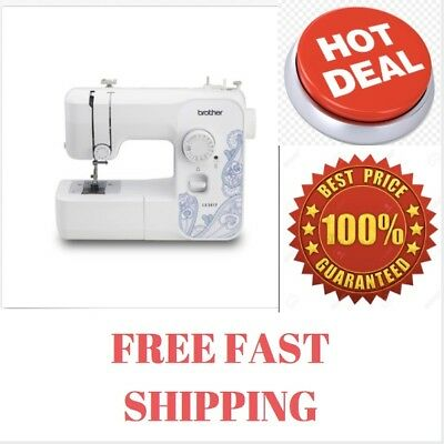 SEWING MACHINE BROTHER 40 Stitch Full Size Lx3840 Lightweight Easy Custom Brother Lx3817 Sewing Machine