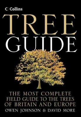 Collins Tree Guide 9780007207718 (Paperback, 2006)