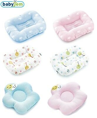 BabyJem Baby Maternety Breast Nursing Feeding Flat Head Sleeping Arm Pillow