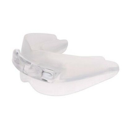 2 Teeth Grinding Mouth Guards Highest Quality Dental Mouthpiece FAST USA SHIP!