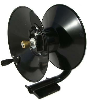 Rapid Hose Reel with Bracket - 6000psi Rated