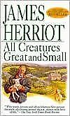 B004HS1OBK All Creatures Great and Small by James Herriot