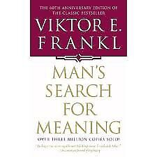B004WZXVM8 Mans Search For Meaning Publisher: Pocket; Rev Upd edition