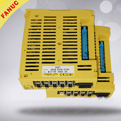 New 1 PC Fanuc A02B-0236-C205 In Box
