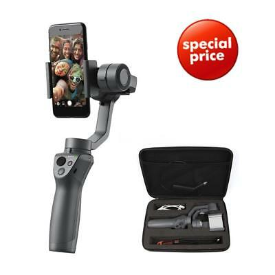 DJI OSMO MOBILE 2 3-Axis Handheld Brushless Gimbal Stabilizer T9R1