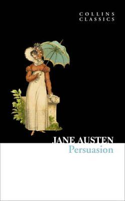 Persuasion by Jane Austen 9780007368617 (Paperback, 2010)