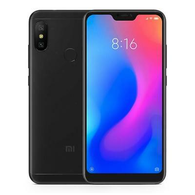 Open Box Xiaomi Mi A2 Lite 64GB Android One 4GB RAM Factory Unlocked - Global