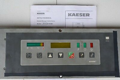 KAESER TF171E EMR 5684774 Compressed Air Dryer Upgraded Control Board