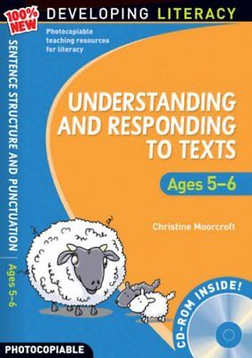 Understanding and Responding to T... by Moorcroft, Christine Mixed media product