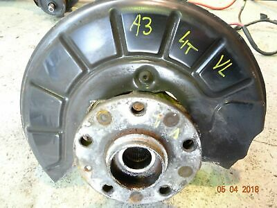 8P1 HOHE QUALITAT - HQ Bj. 2003-2012 1.6 Antriebswelle LINKS AUDI A3