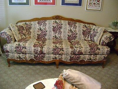 Stratford Palmrose Couch Floral Design (Local Pick Up Only)