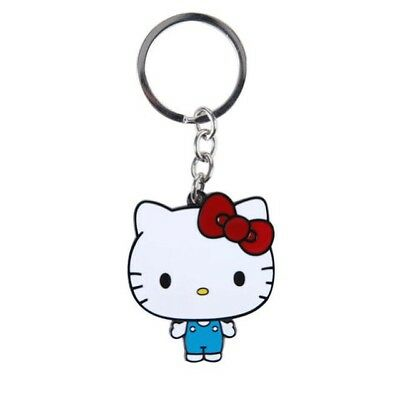 Hello Kitty Key Chain From Hello Sanrio Collection Free Shipping