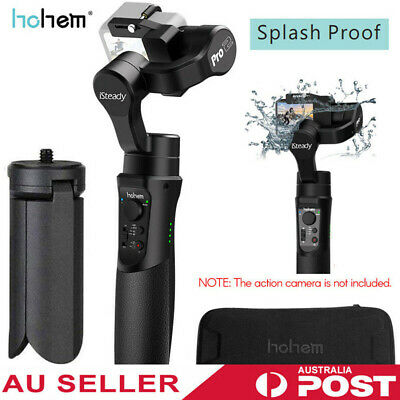 Hohem iSteady Pro2 Handheld Gimbal Stabilizer 3-axis for GoPro Gimbal Camera
