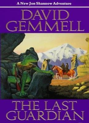 The Last Guardian (The Sipstrassi Tales) By David Gemmell. 9780099643302